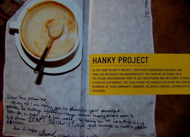 craftivist_hanky