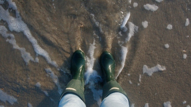 barton-on-sea-wellies