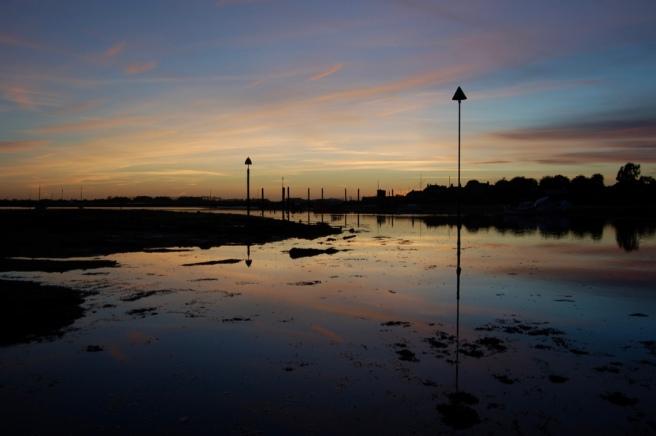 emsworth_sunset