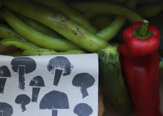veg_box_pepper_mushroom_beans_courgette