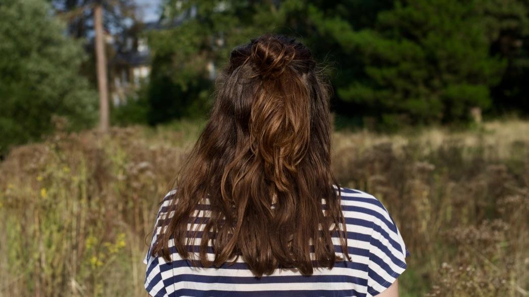 no_shampoo_hair_six_months